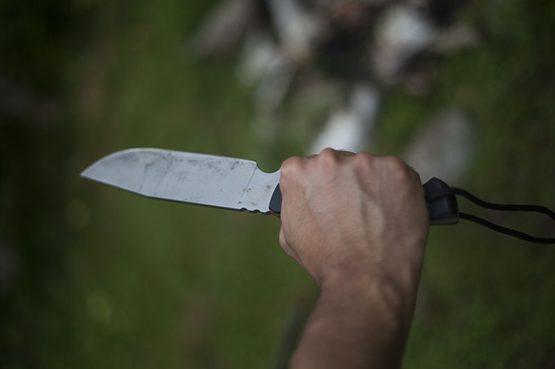 gripping boker rold by voxknives