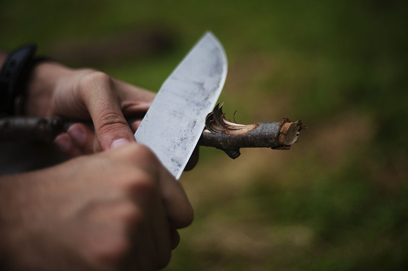 testing voxknives boker plus rold for review