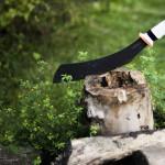 Gerber Bear Grylls Parang Machete Knife Review