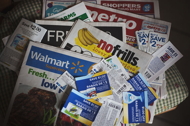 How to Stockpile Food and Other Goods Cheaply