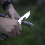 Mora 2010 Bushcraft Forest Knife Review