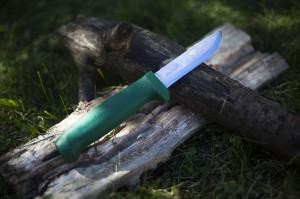 Hultafors Craftmans Heavy-Duty GK Knife Review