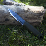Mora 740 MG Fixed Blade Bushcraft Knife Review