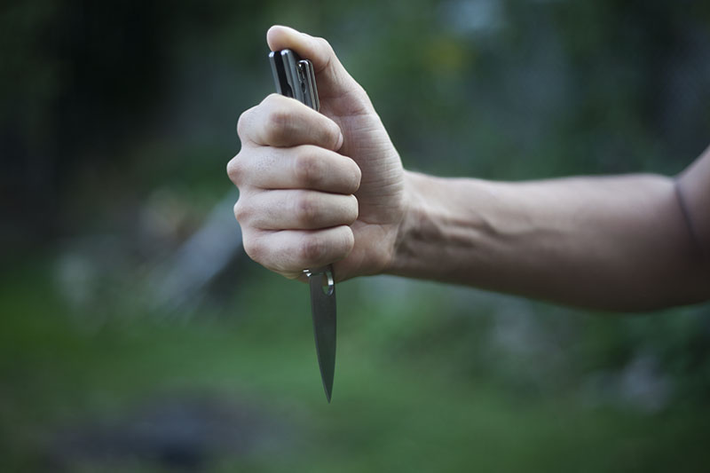 edc knife spyderco sage 2