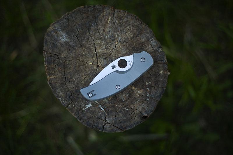 best titanium folding knife