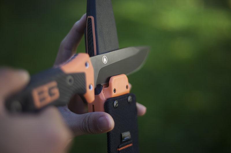 gerber survival knife more than just surviving