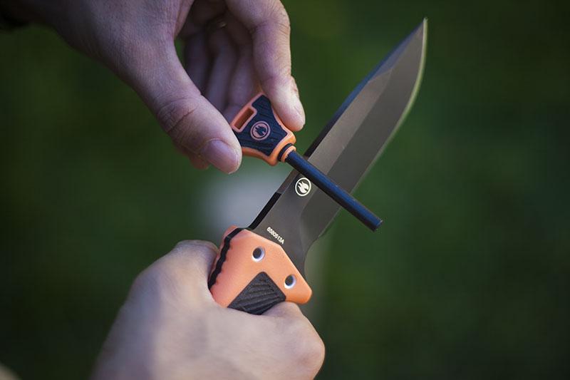 top survival knives gerber blades