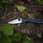 Spyderco Delica 4 FFG Full Flat Ground Knife Review