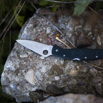 Spyderco Endura 4 FFG Full Flat Ground Knife Review