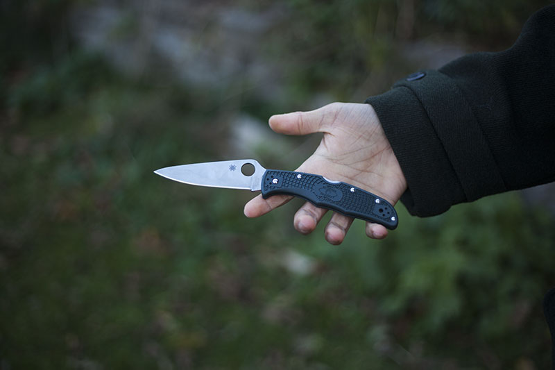 zdp 189 super steel knife