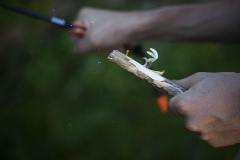 gerber bear grylls fixed blade full tang knife