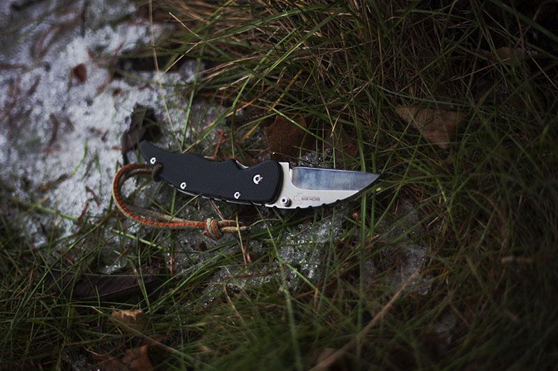 boker plus folding knife nopal