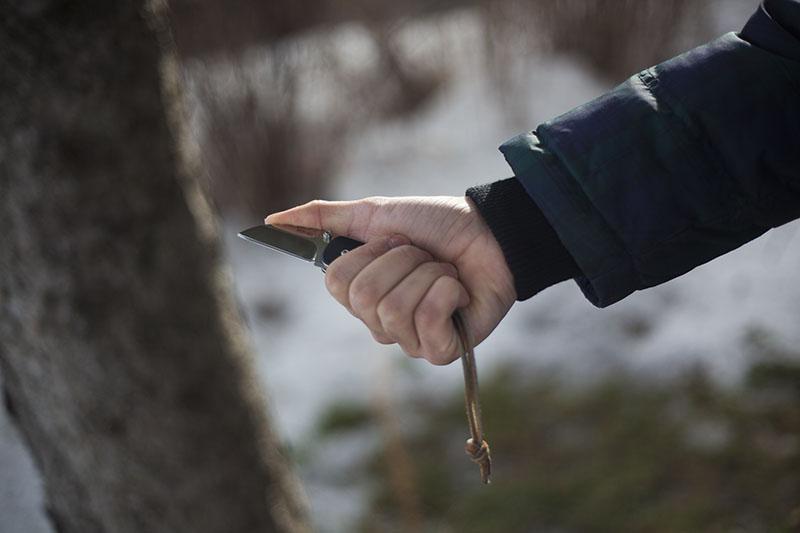small boker knife review nopal