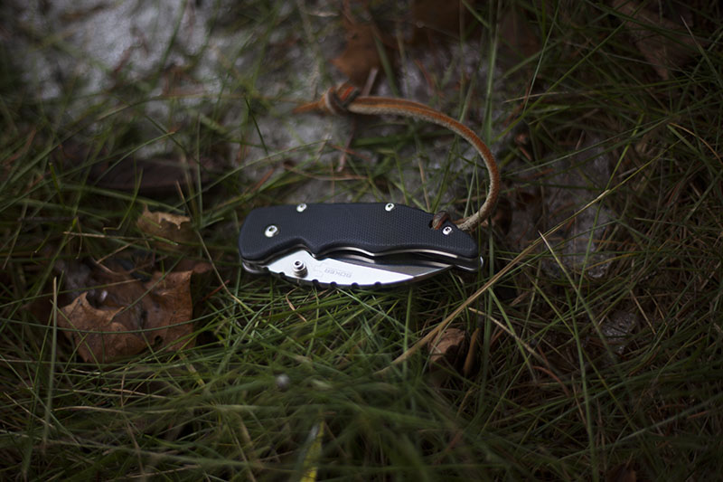 everyday carry boker knife review nopal