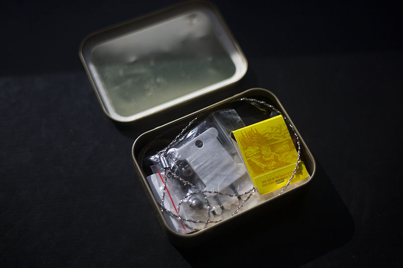 don't buy survival kits