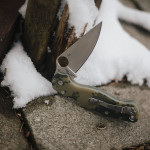 Spyderco Paramilitary 2 EDC Folding Knife Review