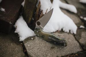 Spyderco Paramilitary 2 EDC Folding Knife Review