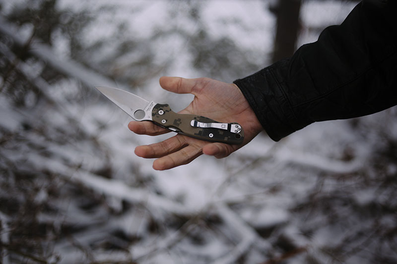 paramilitary2 knife review more than just surviving