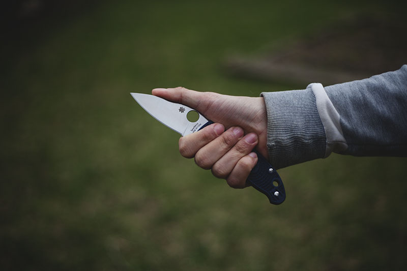 survival blog knife review manix 2