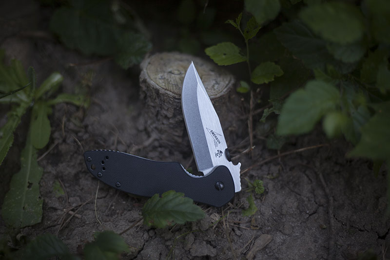 more than just surviving kershaw emerson cqc-6k review