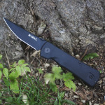 CRKT Hissatsu Tactical Folding Knife Review