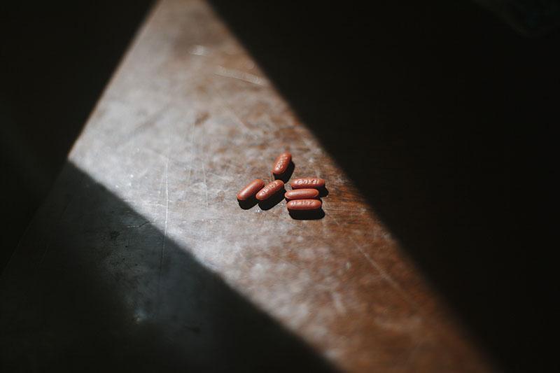 advil tylenol asprin article prepper blog