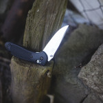 Benchmade Griptilian 551 Folding EDC Knife Review