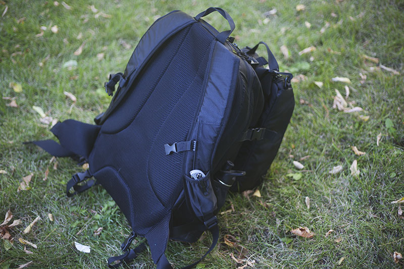 more than just surviving tahoe granite rocx backpack cooler review