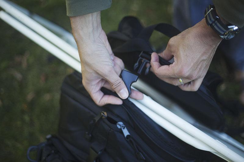 survival blog review granite rocx tahoe hiking backpack