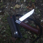 Opinel No. 8 Traditional Pocket Knife Review
