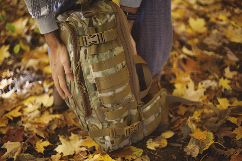 survival blog review more than just surviving hazard 4 switchback sling pack review