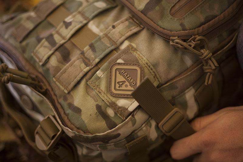 one strap hazard 4 switchback sling back review backpack