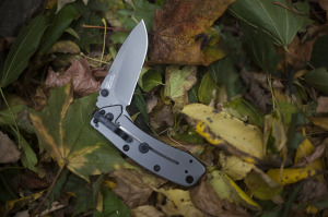 Kershaw Cryo II SpeedSafe Assisted Open Knife Review