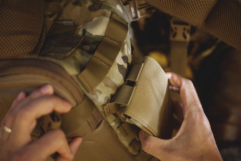 organization molle hazard 4 switchback review camouflage