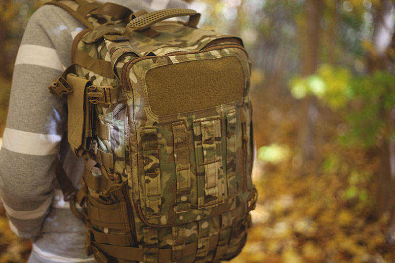 camo backpack test hazard 4 switchback review