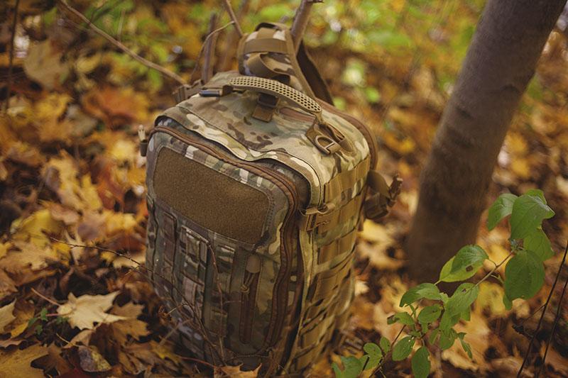 sling back backpack gear review hazard 4 switchback survival blog