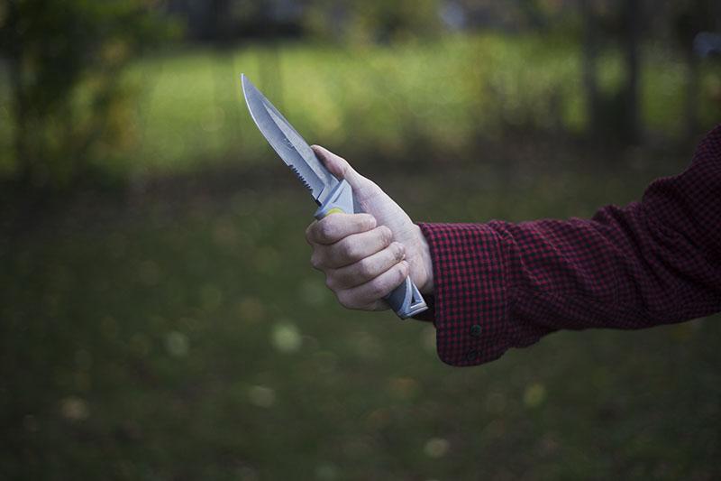 les stroud knife surivorman sk mountain ultimate survival