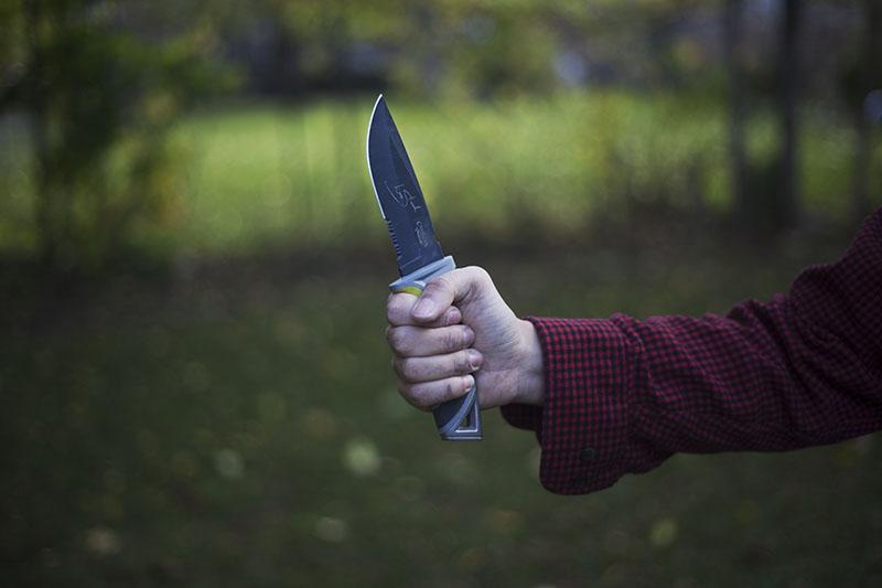 les stroud knife ultimate survival gear camillus survivorman