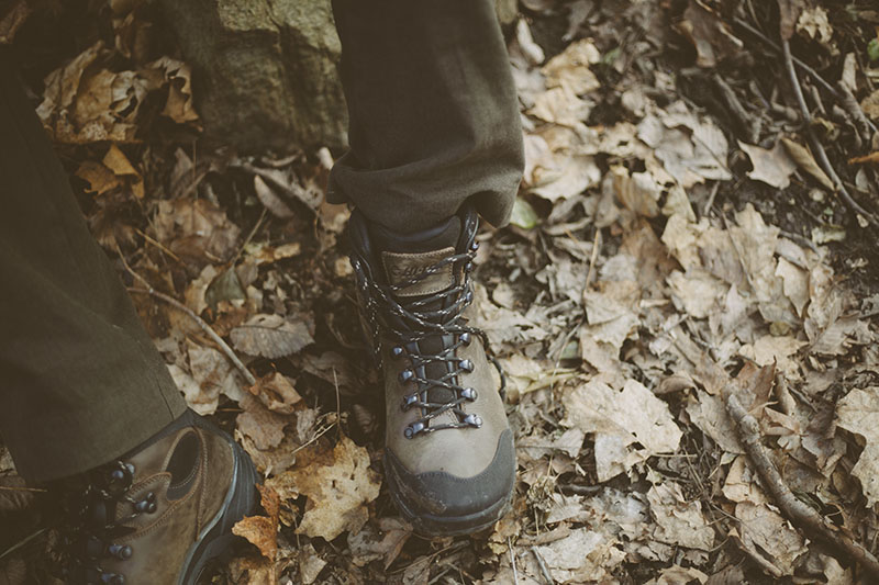 survival blog gear review hi-tec mens boots