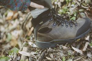 Hi-Tec Men's Altitude Pro RGS WP Hiking Boot Review