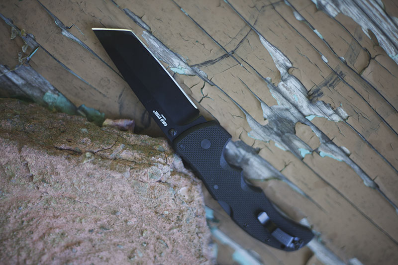 recon 1 cold steel review edc tactical folder more than just surviving