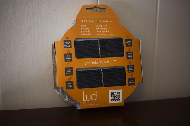 prepper solar rlight review luci inflatable lantern