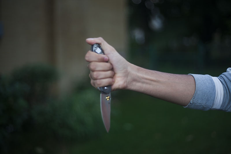 best folding flipper knife spyderco southard review survival blog