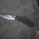 Spyderco Southard Folding Flipper EDC Knife Review