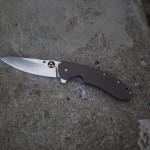 Spyderco Southard Folding Flipper EDC Knife Review