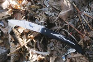 Cold Steel Kudu 20K Ring Lock Folding Knife Review