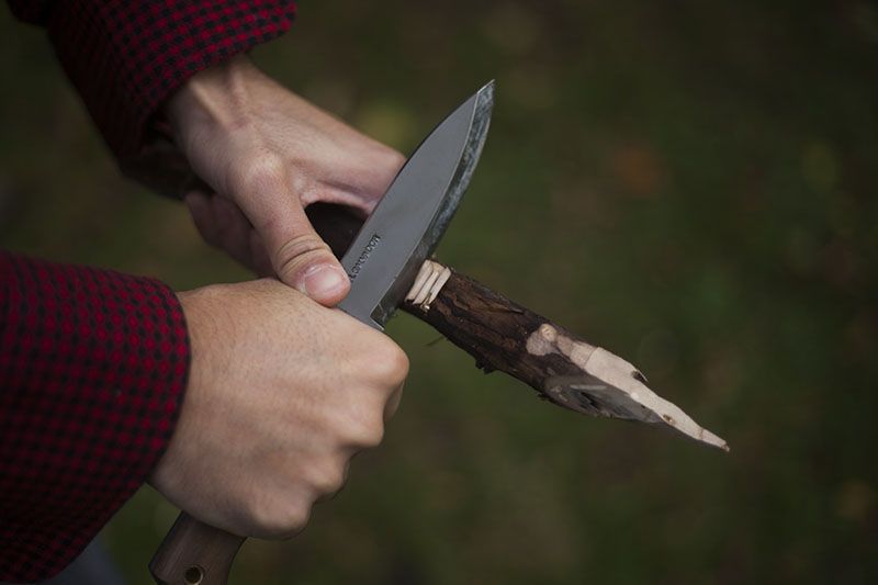 survival preparedness knife condor bushlore review more than just surviving