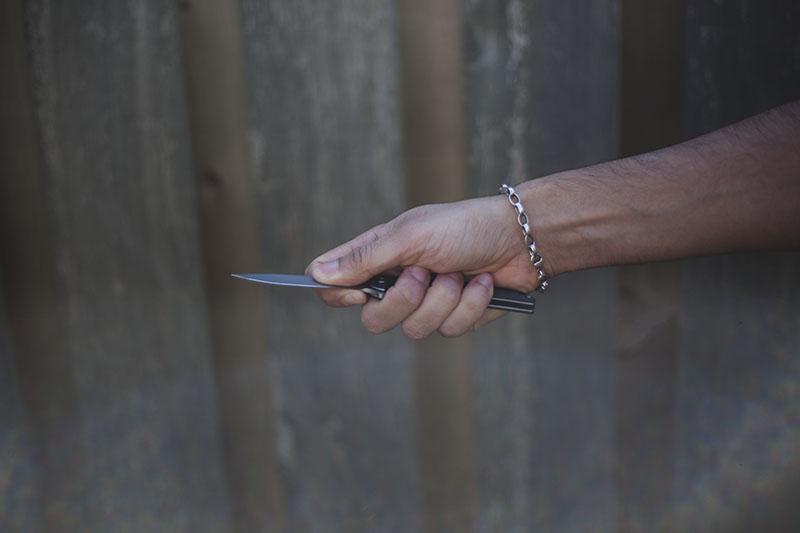 best under 25 edc knife flipper kershaw chill review survival blog