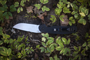 Ontario RAT-1 Jeff Randall Folding EDC Knife Review