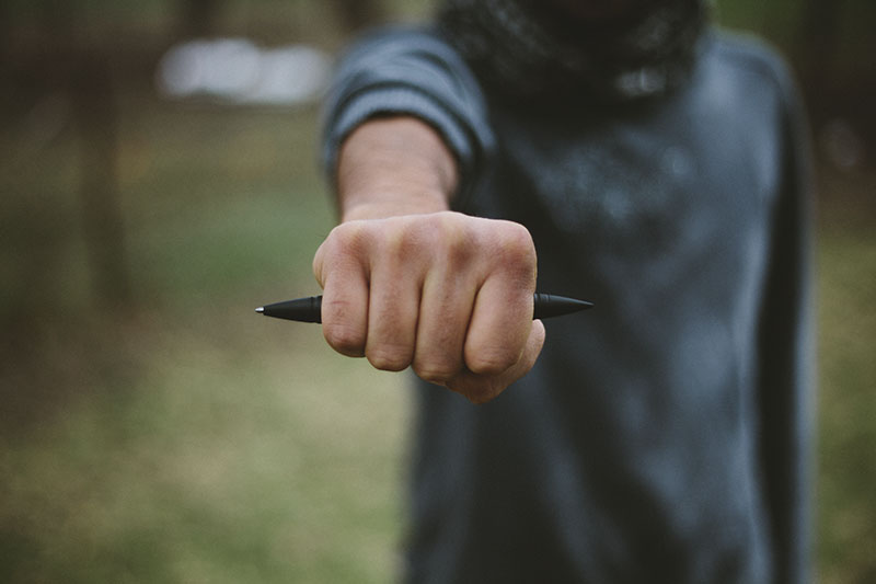 edc crkt tactical pen review james williams tpenwk survival gear